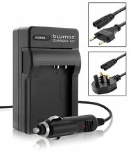 CAMERA MAINS CHARGER FOR NIKON EN-EL5 P5100 P6000 P510 P530 COOLPIX S10 BATTERY