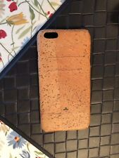 Cork Cover for IPhone 6+