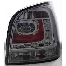 LED Rück Heckleuchten Set für VW Polo 9N Bj. 01-05 klar smoke