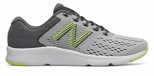 New Balance Men's DRFT Shoes Grey