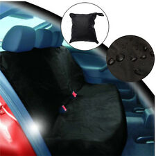 Water Resistant Heavy Duty Protector Nylon Cover For Car Rear Base/Back of Seats