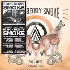BLACKBERRY SMOKE FIND A LIGHT TOUR EDITION CD (Released October 26th 2018