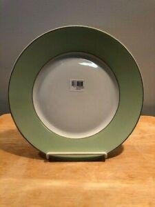 Raynaud Serenite Light Green Dinner Plate. NEW.