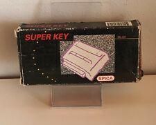 SNES-Import adaptador-Super key/Super adaptor/2412rs (usado) a9518