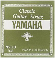 Yamaha Classic Guitar String Set Ns110 From Japan