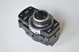 BMW 3 5 X5 X6 Series E60 E70 E71 E90 CIC Navigation iDrive Controller 9189048
