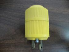 Ge 30 Amp Heavy Duty Twist-Lock Plug (Gld1531) Nema L15-30P33