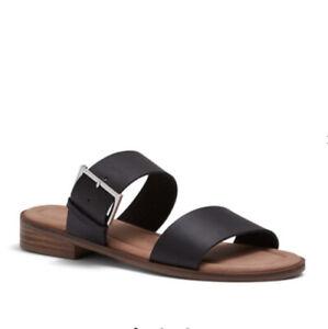 Novo Rylie Slides Thongs Heels - 9 - Never Worn -