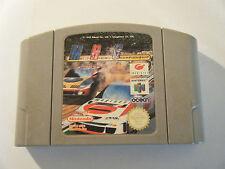 MRC: Multi-racing Championship - Nintendo 64 - Cartouche Seule - Occasion