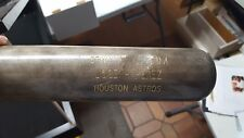 Joseph Perez game used bat Astros 2nd round pick broken great eye appeal c243m