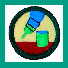 Girl scouting with annelies ebay stores do it yourself junior jade girl scout unique 2002 badge new jr multi1 solutioingenieria Gallery