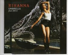 CD RIHANNAumbrellaMAXI SINGLE EX   (B4548)