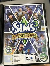Sims 3 - Ambitions PC