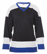 Ccm Adult Tampa Bay Lightning Practice Jersey Home 15000