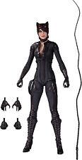 "BATMAN: Arkham Knight - Catwoman 7"" Action Figure (DC Comics) #NEW"