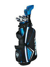 Callaway Strata Mens Complete 2019 Package Set With Stand Bag - 12 Piece
