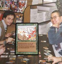 Magic MTG Legends Untamed Wilds Nr Mint / Mint Uncommon Set Builder English