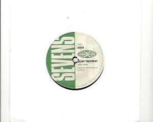 Arin Demain:Silent treatment:Paris:Sleepless nights:Northern Soul Re-issue