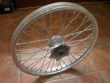 "* KTM DID Front Wheel,  21"" x 1.6"",  EXC/SX etc. part no.  58009001144/90"
