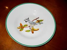 NATIONAL WILDLIFE FEDERATION BIRDS OF NORTH AMERICA WFE3 SOUP BOWL D
