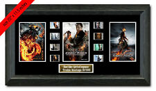 Collectable Treble Ghost Rider: Spirit of Vengeance   Movie Filmcell fc2025