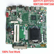 FOR Lenovo ThinkCentre Tiny M73 M73E M93 M93P IS8XT Motherboard 03T7171 03T7373