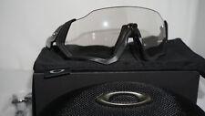 Oakley New Sunglasses FLIGHT JACKET Steel Black Ink Photochromic OO9401-0737