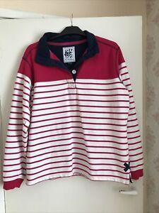 Lazy Jacks Women's Sweatshirt Size XL (16/18)