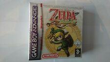 The Legend of Zelda The Minish Cap - EUR - Neuf scellé Nintendo