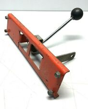Transmission Shifter Lever for a Simplicity 870 Snow Blower Snowblower 8 hp