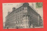 Belgique - GAND - GENT - L'Hôtel de Ville    (J4444)