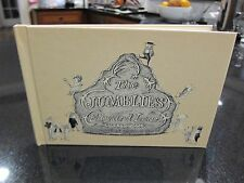 Jumblies Edward Lear, Drawings by Edward Gorey First Ed,First Printing, Signed