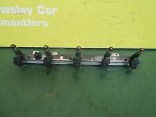 VOLVO V70 S MK2 2000-2007 2.4 PETROL FUEL INJECTION RAIL