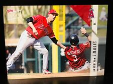 (35) 2018 Topps Now Angels RTOD Road to Opening Day Andrelton Simmons 35 Card Lo