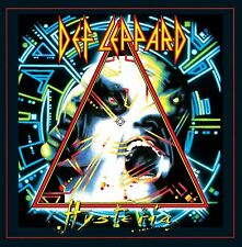 DEF LEPPARD: HYSTERIA REMASTERED CD NEW