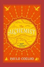 The Alchemist [30Th Anniversary Edition] By Paulo Coelho (Paperback, 2018)