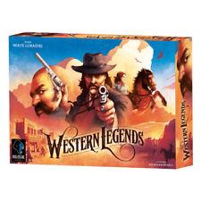 Western Legends Board Game PREORDER 2019