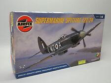 AIRFIX 06101 SUPERMARINE SPITFIRE F22/24 (1:48 SCALE)