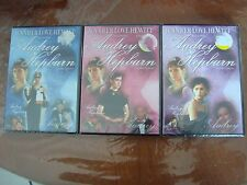 Audrey Hepburn Story 3DVDs Jennifer Love Hewitt Frances Fisher español subtitle