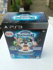 Ps3 Skylanders Imaginators Special Pack Portal Owners Pack Nob