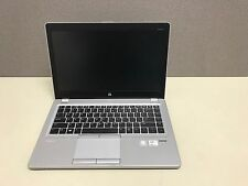 "HP EliteBook Folio 9470M 14"" Intel Core i5- 3437U 2.10 GHz 8GB / 240 GB SSD"