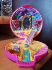 BALLERINA VARIATION Vintage Polly Pocket 1993 Bluebird Toys Original Doll