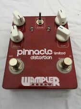 WAMPLER PINNACLE LIMITED - FREE NEXT DAY DELIVERY IN THE UK