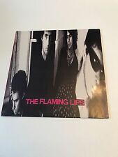 the flaming lips album: in a priest driven ambulation original