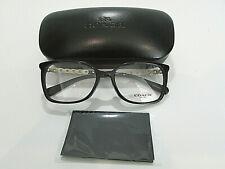 46c5cba8e2346 Coach HC6122F HC 6122F 5002 Black Eyeglasses Rx-Able Frame