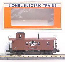 Lionel 6-17611 New York Central Standard O Woodside Caboose/Box