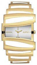 Alfex Damenuhr 5616/021 Quarz Schweizer Qualität UVP 320 EUR