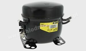 Secop FR6CL with HST 103U2670 compressor