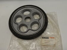 NOS YAMAHA 8L4-47530-00-00 TRACK / SUSPENSION GUIDE WHEEL GPX338 GPX433 ET350