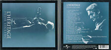 Felix Leclerc, L'heritage, 21 Succes. CD BRAND NEW at MusicaMonette from Canada